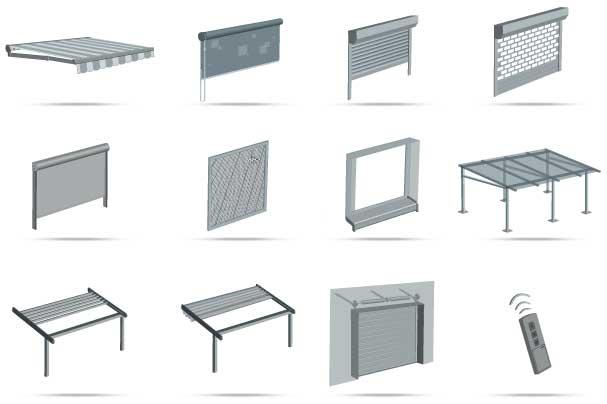 sonnenschutz au en icnib. Black Bedroom Furniture Sets. Home Design Ideas